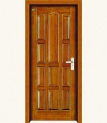 Wooden Designer Doors