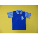 Polyester Unisex Kids School Uniform, Stitched: Yes