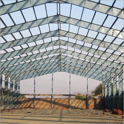 Structure Industrial Structural Fabrication, in India
