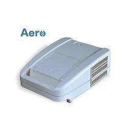Aero Portable Piston Compressor Nebulizer, For Hospital