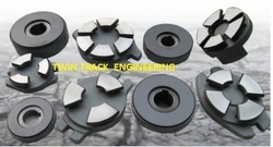 Submersible Thrust Bearing