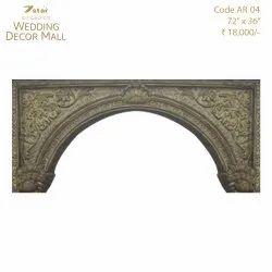 AR04 Fiberglass Arch