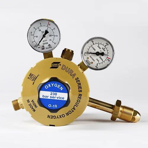 Dura Oxygen ESAB Regulator