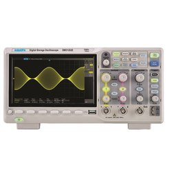 SMO1202E 200MHz Digital Oscilloscope