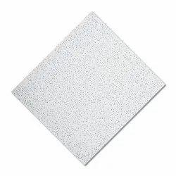 Mineral Fibre Acoustic Ceiling