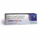 Typhoid Vi Capsular Polysaccharide Tetanus Toxoid Conjugate Vaccine
