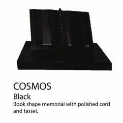 COSMOS Black Granite