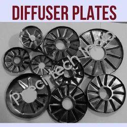 Preci -tech India Diffuser Plates, Voltage: 240 V