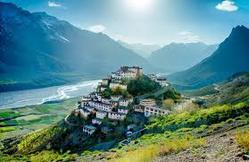 Spiti Package