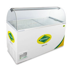 WHS425G Ice Cream Freezer