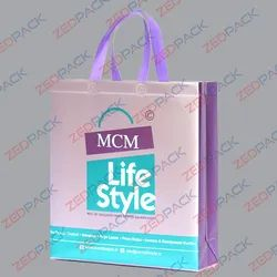 Loop Handled Promotional Bag