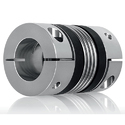 Bellow Type Coupling
