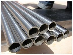 Stainless Steel SMO 254 Seamless Pipes