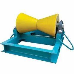 Heavy Duty Pipe Roller