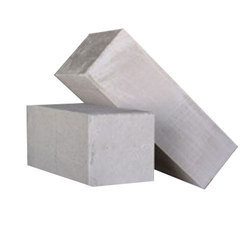Rectangle Aerated AAC Brick, Size (Inches): 9 In. X 4 In. X 3 In