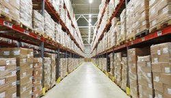 Industrial Warehousing Agent, Delhi