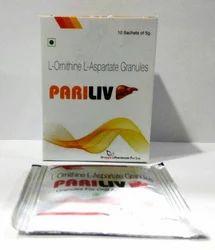 L- Ornithine L - Aspartate Granules