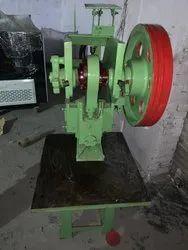 Slipper Sole Cutting Machine Set
