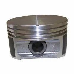 Polished Stainless Steel Automotive Piston