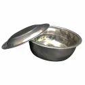 Steel Tuskar Bowl