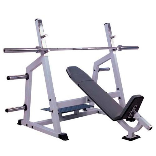 Chest Incline Bench