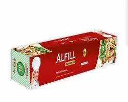 ALFILL 18 M Foil Roll