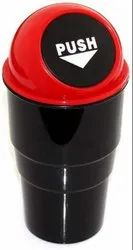 Mini Car Trash Bin-Car Dustbin