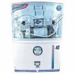 Aqua Grand Water Purifier, Capacity: 12 L, Model Name/Number: Audy