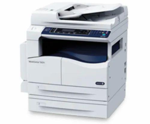 Xerox Digital Photocopiers Model Number B1022 1025 Rs 65000