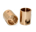 Hollow CNC Turned Parts