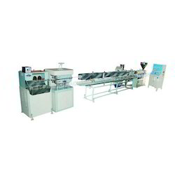 PP Straw Making Machine