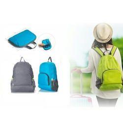 Folding School Bag