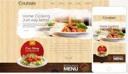 Web Designing Mobile And Desktop Service