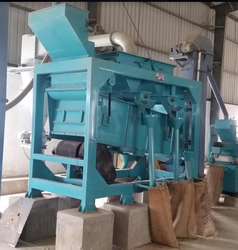 Goldin Wheat and Millet Cleaning Plant, Capacity: 500-20000 kg/hr