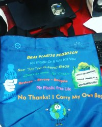 Digital Plain PROMOTIONAL BAG PRINTING SERVICE