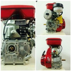 Komatsu Engine | Setlite Engineers Limited | Service Provider in