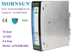 Mornsun LI75 75W LI120 120W LI240 240W SMPS Power