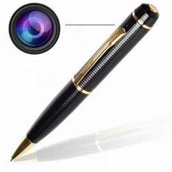 Pen Spy Camera