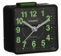 Casio Analog Table Clock