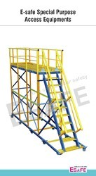 Special Purpose Industrial Ladders