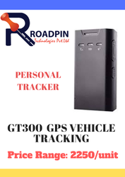 GT300 GPS Tracking Device