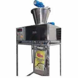 Semi Automatic Rice Bag Packing Machine