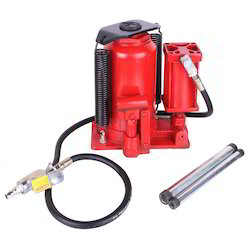 Bigbull Hydraulic Air Bottle Jack 12 Ton