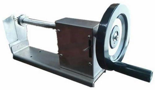 Twistato Machine (Manual)