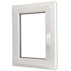 GPSP Steel Window Frame