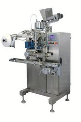 Non Tobacco Snuff Packing Machine