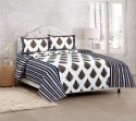 Designer Cotton Double Bed Sheet