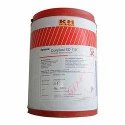 Conplast SD110 Concrete Admixture