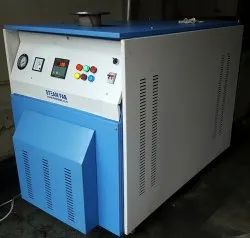 Gas Fired Steam Generator