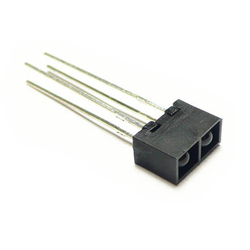 Plastic & MS Reflective Optical Sensor